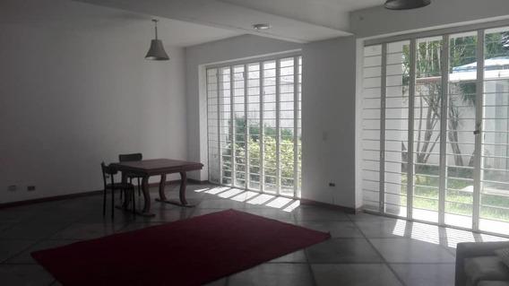 Se Vende Casa 320m2 4h+s/3.5b+s/3p Altamira