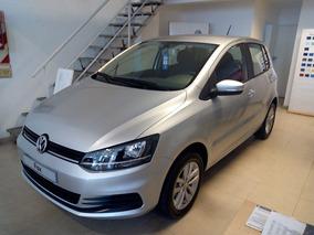 Volkswagen Fox 1.6 Connect 0km Blanco 2018