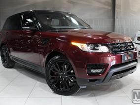 Land Rover Range Rover Sport 3.0 Sdv6 Hse 5p Blindada