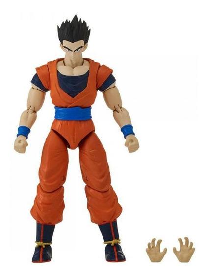 Boneco Artic Dragon Ball Super Colec 35855p/mystic Gohan