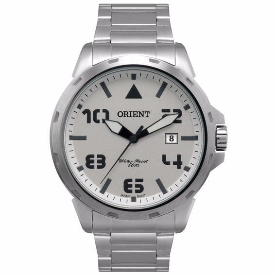 Relógio Orient Masculino Mbss1296 S2sx - Original Nf Barato