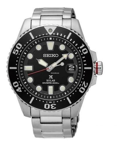 Relógio Seiko Prospex Solar Diver 200