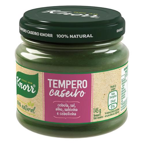 Tempero Caseiro Original Knorr Vidro 145g