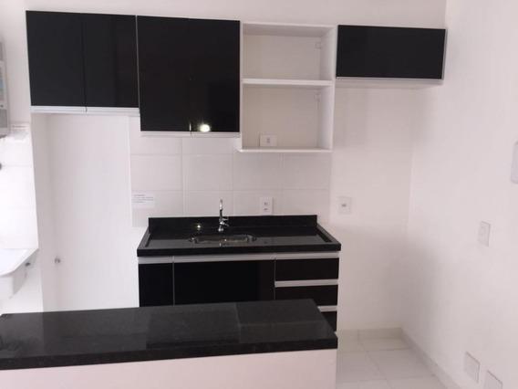 Apartamento Com 1 Dormitório Para Alugar, 43 M² Por R$ 1.200,00/mês - Brás - São Paulo/sp - Ap3044