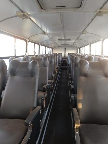 Ônibus Mercedez Benz Modelo 364