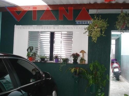 Imagem 1 de 15 de Casa Térrea Para Venda, 2 Dormitório(s) - 5289