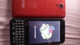 Teléfono Ipro Q10 Para Repuesto Se Puede Reparar