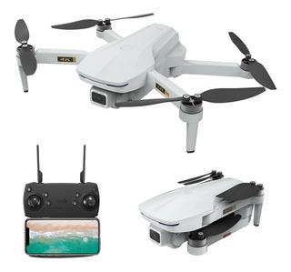 Drone Eachine Ex5 Camera 4k Wifi Fpv Gps 1km 30min Brushless