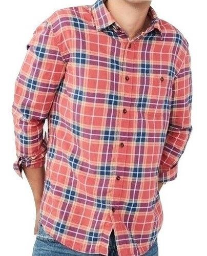 M, L - Camisa Aeropostale C3ap Ropa Hombre 100% Original