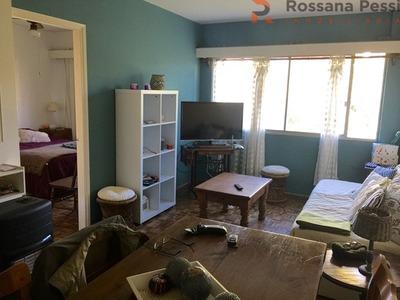 Apartamento En Alquiler De 1 Dormitorios
