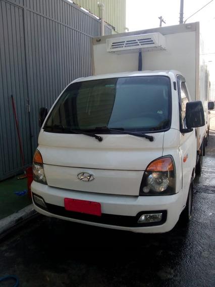 Hyundai Hr Hdb Branca