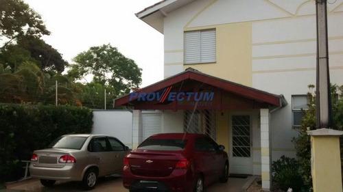 Casa À Venda Em Chácaras Campos Elíseos - Ca234756
