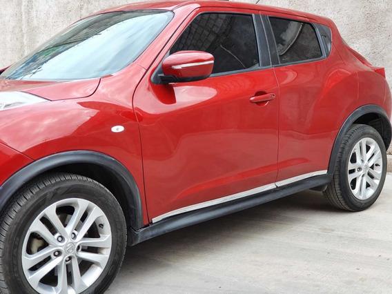 Nissan Juke 1.6 Advance Cvt 2014