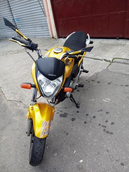 Honda Moto Honda