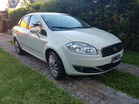 Fiat Linea 1.8 Absolute 130cv Dualogic