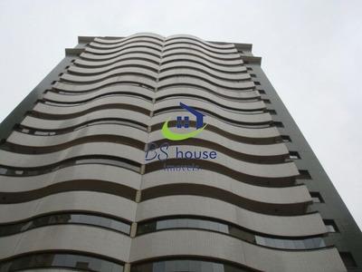 Apartamento De Alto Padrão No Centro De Santo André - 5355