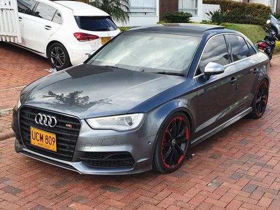Audi S3 Audi S3
