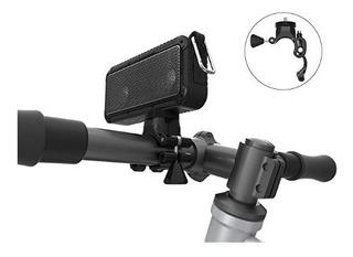 Parlante Bluetooth Especial Para Bicicleta/moto