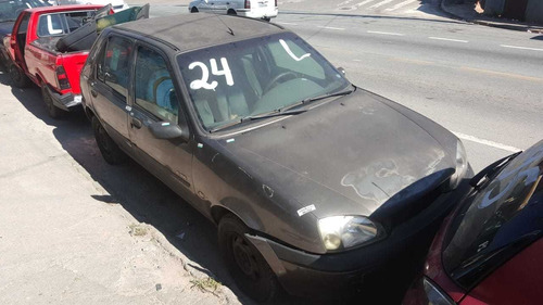 Ford Fiesta Gl Class 2001 (sucata Somente Peças)