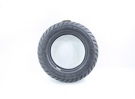 Pneu Traseiro 3.50-10 Michelin S1 (262)