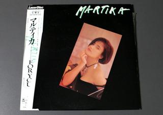 Martika - For You (laser Disc)