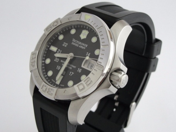 Victorinox Swiss Army - Dive Master - Ref: 251036 - 500 Mts