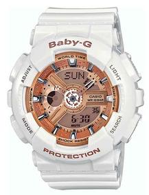 Relógio Casio Baby-g Ba-110-7a1dr
