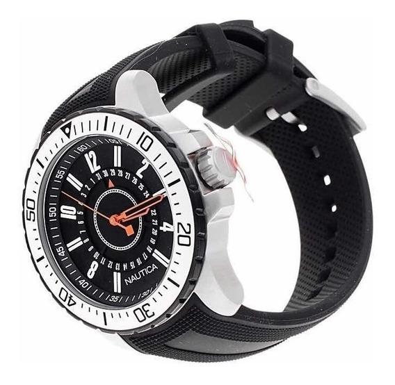 Reloj Para Caballero Nautica A14661g
