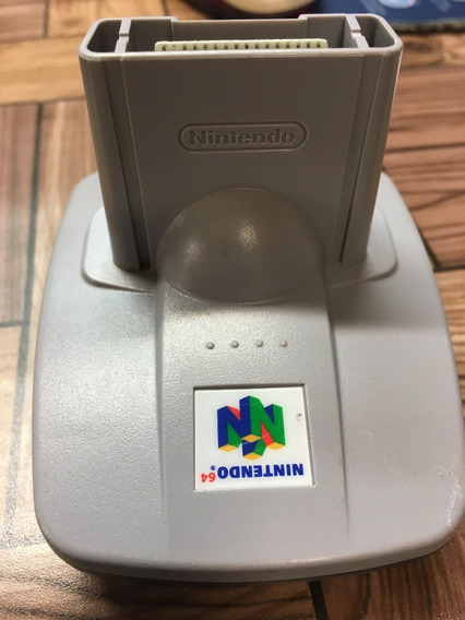 Transfer Pack Nintendo 64 Original