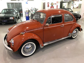 Volkswagen Fusca 1300 1974 (raridade )