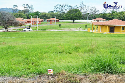 Lot For Sale In El Celaje, Chame!