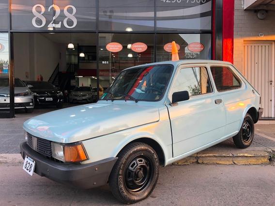 Fiat Vivace 1.4 Gris 1995 Anticipo 50%