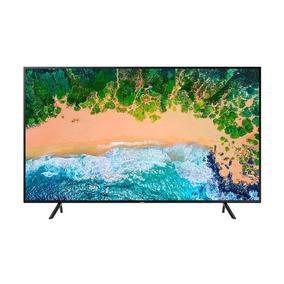 Smart Tv Led 40 Samsung Nu7100 Ultra Hd 4k Un40nu7100gxzd