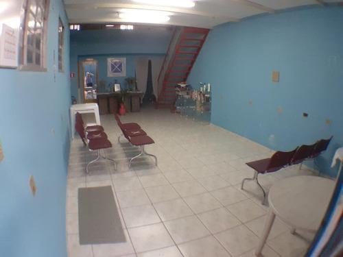 Imagem 1 de 30 de Galpão À Venda, Vila Piauí, 150 M², 4 Vagas Cobertas, Entrada De Caminhão, Salão, 02 Mezaninos, Sobreloja Grande Em L, Cozinha, 2 Banheiros, São Paulo - Ga0044