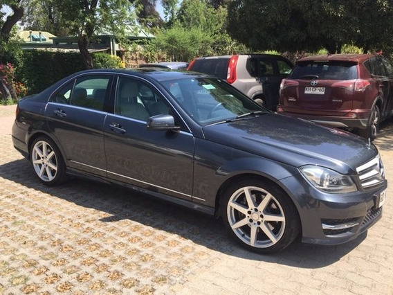 Mercedes Benz C350 Avantgarde 2014