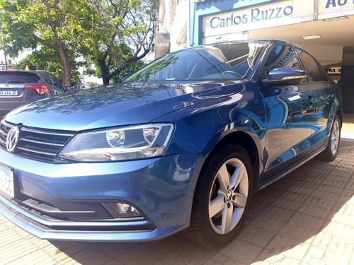Volkswagen Vento 1.4 Comfortline 150cv