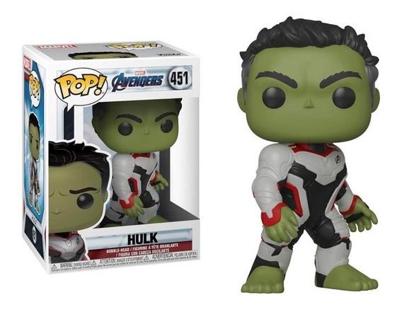 Hulk Avengers Endgame Funko Pop