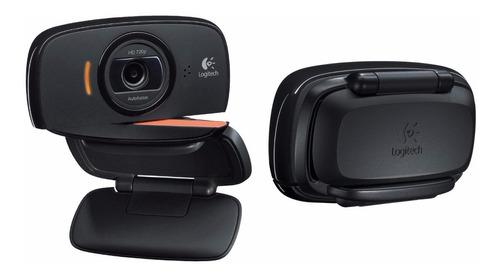Camara Web Cam Logitech C525 Hd C/microfono - Envio Gratis