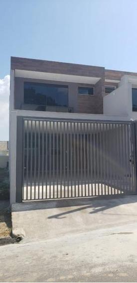 Casa Para Venda Em Volta Redonda, Jardim Belvedere, 3 Dormitórios, 1 Suíte, 3 Banheiros, 4 Vagas - 151