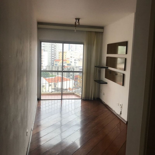 Imagem 1 de 20 de Apartamento - Ref: 5466