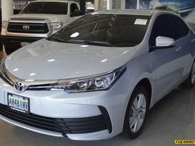 Toyota Corolla Xei - Automatico