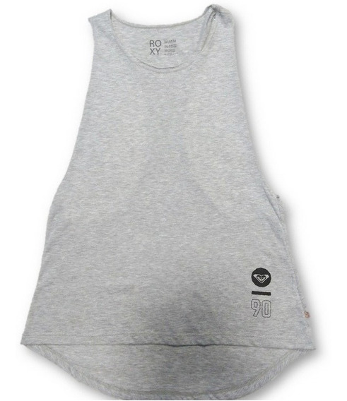 Musculosa Roxy Play And Win Mujer 3191105030 Cbl Y Cgr