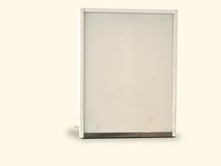 Negatoscopio Simple - Una Placa