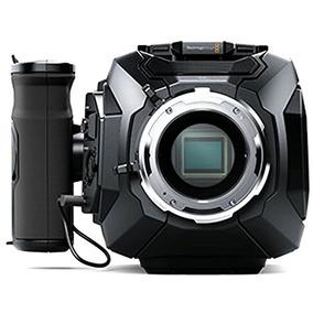 Blackmagic Design Ursa Mini 46k Cinema Digital Camera Plmoun