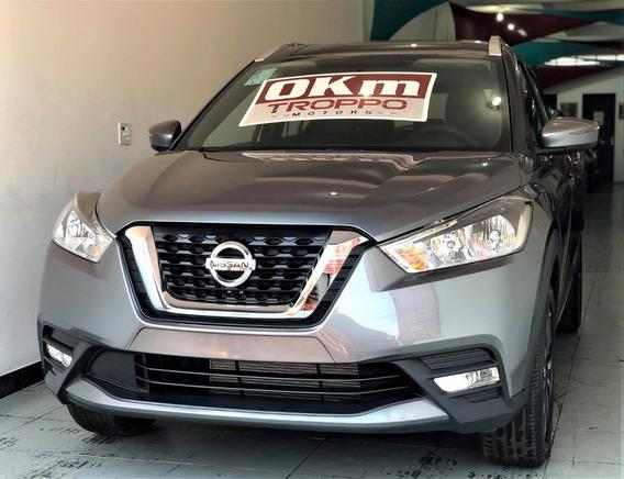Nissan Kicks 1.6 Sv Aut 2020