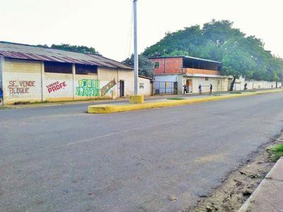 Terreno,locales Comerciales Discoteca, 6 Casas, Galpones