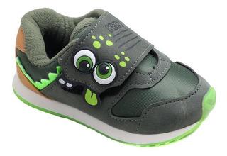 Tênis Infantil Klin Baby Mini Walk
