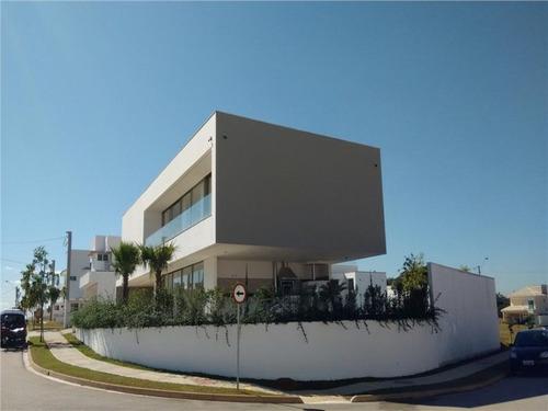 Sobrado Com 3 Dormitórios À Venda, 590 M² Por R$ 2.310.000,00 - Condomínio Chácara Ondina - Sorocaba/sp - So0001 - 67639617