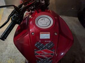 Suzuki Gixxer 2017 Con Solo 5000km