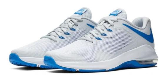 Zapatillas De Training Hombre Nike Air Max Alpha Trainer